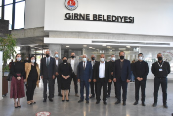 Donations continue in Girne from Ramadan Cemil Enterprises (2)