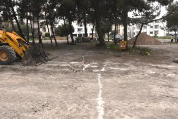 Girne Municipality new park (4)