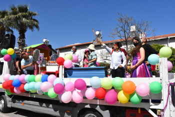 Girne Municipality 23rd April celebrations (3)