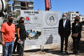Park to be named after Süleyman Cengiz Eminoğlu (2)
