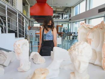 ARUCAD student exhibition (3)