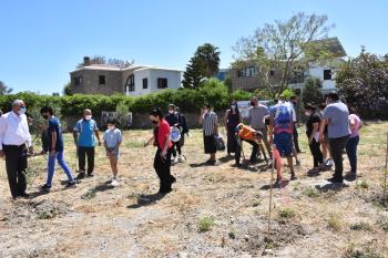 Girne Sapling planting event 2 (2)