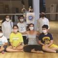 Girne Children's Council attended a Lefkosa Ballet workshop 1 image