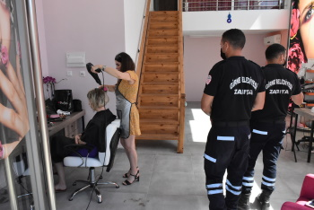 Girne Food Hygiene And Covid-19 action report for 9th June (2)