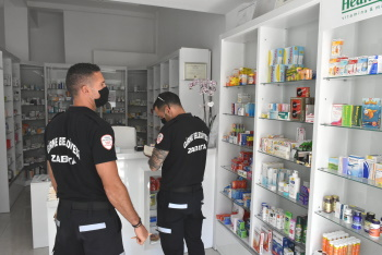 Girne Food Hygiene And Covid-19 action report for 9th June (5)