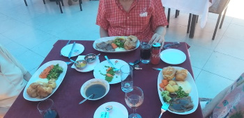 Sunday Lunch at Royal Rafters (4)