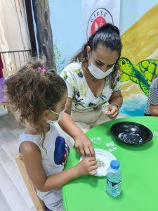 Girne Childrens Jewellery workshop 1 (7)