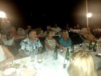 ATA social gathering meal! (3)
