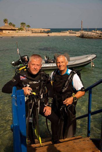 Cyprus Underwater Explorers 24 hour Dive-A-Thon (5)