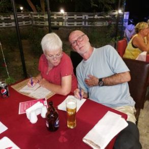 Stans quiz at the Taj Restaurant (11)