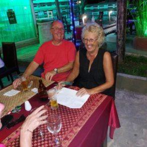 Stans quiz at the Taj Restaurant (4)