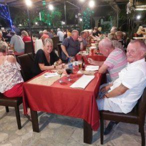 Stans quiz at the Taj Restaurant (6)