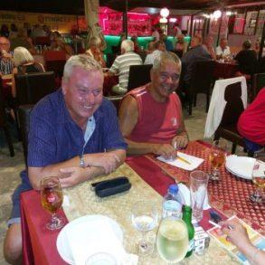Stans quiz at the Taj Restaurant (8)