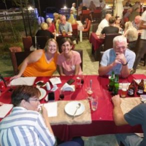 Stans quiz at the Taj Restaurant (9)