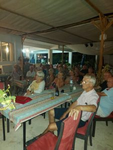 When night falls in Alsancak and a Bell toll (17)