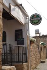 North Cyprus - Gastronomy - Whiskey Joe's Bar, Kyrenia