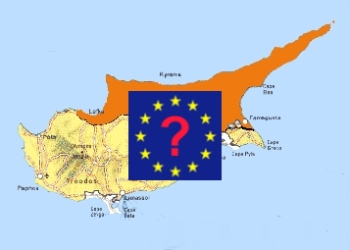 Cyprus Problem - The Draft of a possible Cyprus Settlement?