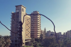 Finding Famagusta – Ghost Town Tour & Wine Tasting (8.5hrs) €95pp