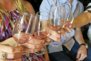 Roses & Rosé – Rose Products & Wineries Tour (6hrs) €80pp