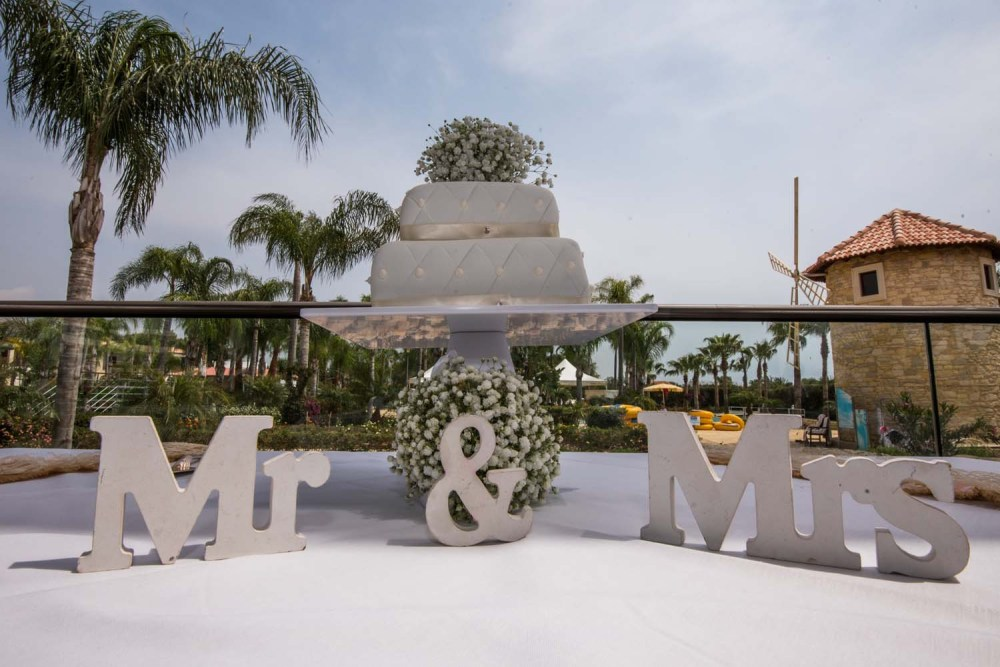Timeless Elegance at the Olympic Lagoon