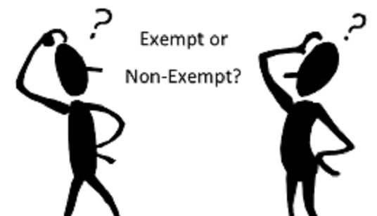 Switching Exempt Employees to Non-Exempt