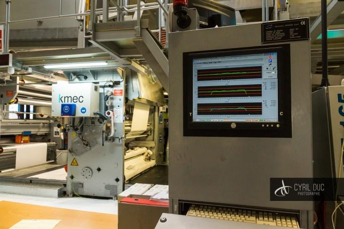Adhex Technology Chenôve - photo entreprise usine 2