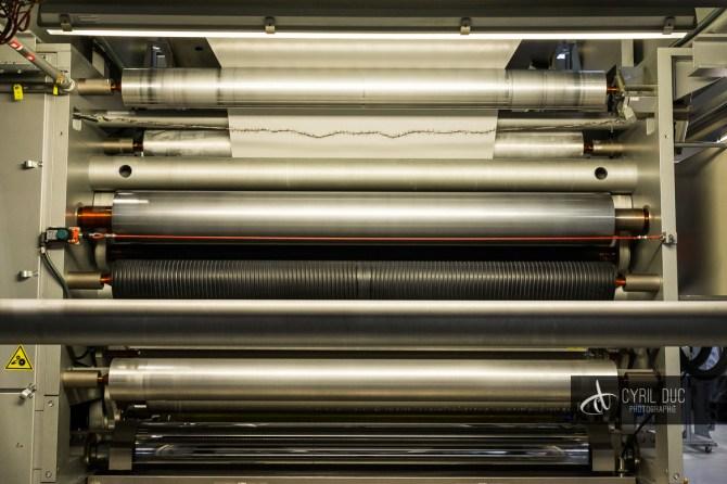 Adhex Technology Chenôve - photo entreprise usine 4