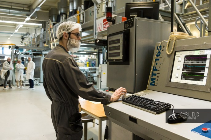 Adhex Technology Chenôve - photo entreprise usine 7