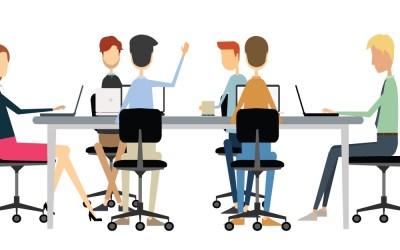 Wasting Time. Avez-vous vraiment besoin de participer à votre prochaine réunion ?