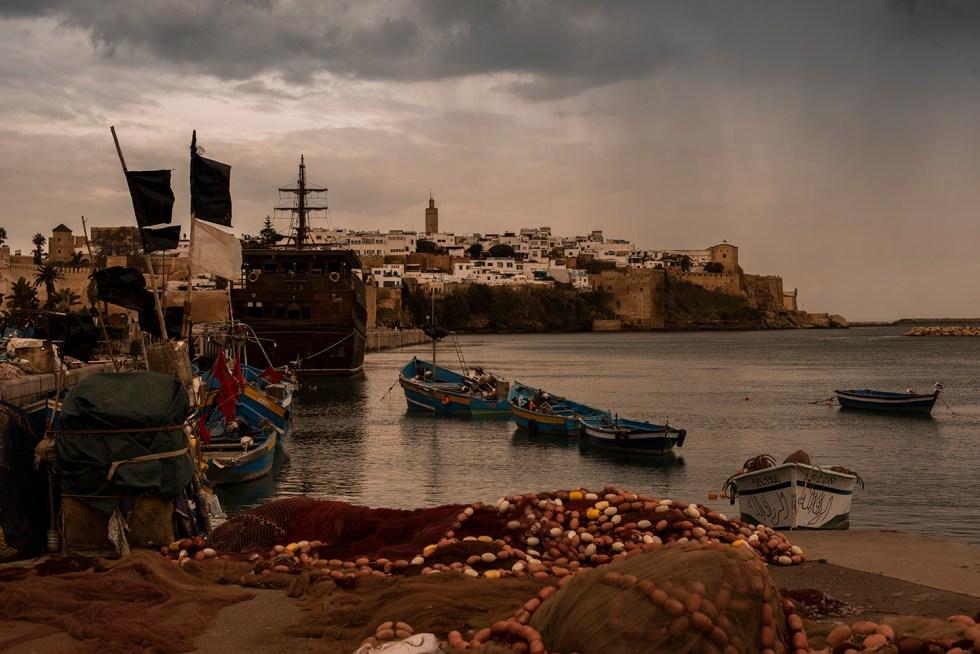 Sindbad songs - Rabat 2020