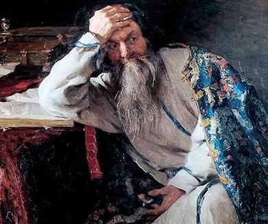 Как Иван Грозный стал тираном