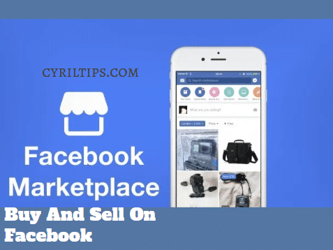 How To Buy And Sell On Facebook Marketplace In 7 Easy Steps