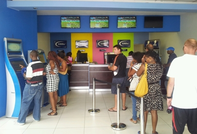 Registration process of dstv dealers in picture for easier comprehension