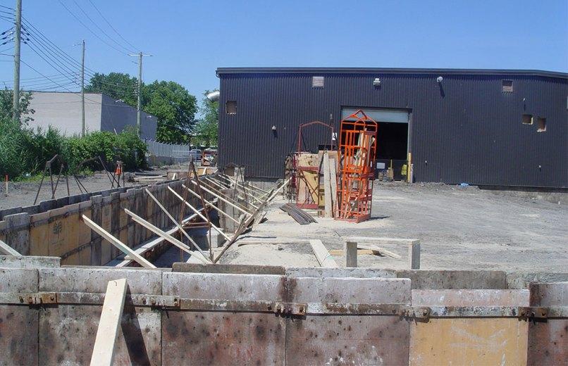 Structure Delstar