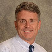 Christopher Stille, MD, MPH, Network Director
