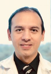 Ricardo Mosquera, MD