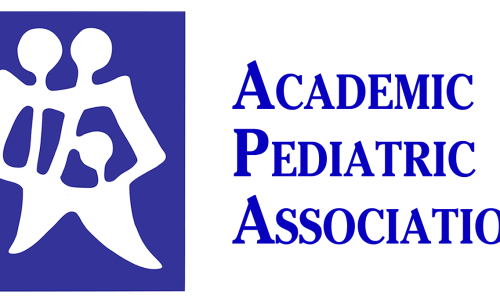 Network Young Investigator, Dr. Ashley Jenkins, receives the 2018 Academic Pediatric Association Young Investigator Award and the Society for General Internal Medicine Founders Award (April 2019)