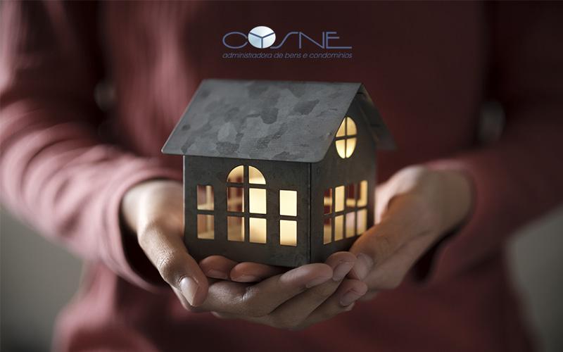Gestao De Condominios - Cysne Administradora de bens e Confdomínios