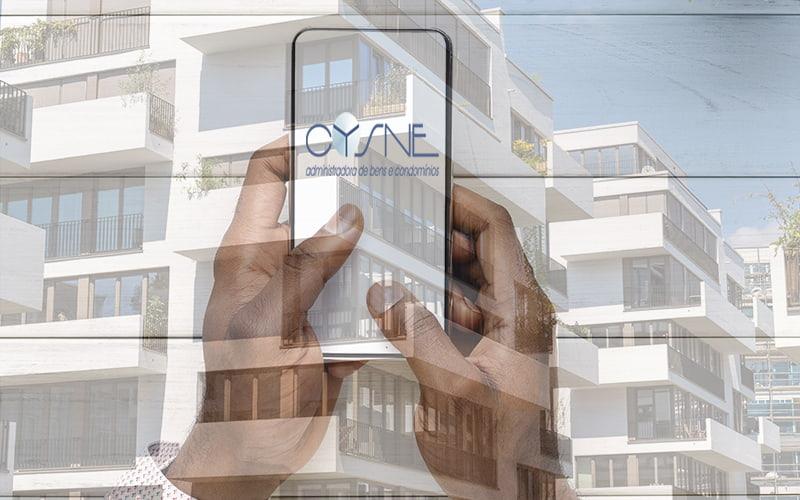 Administracao De Condominio 5 Razoes Para Usar Um Aplicativo Cysne - Cysne Administradora de bens e Confdomínios