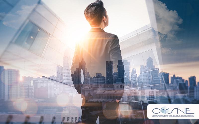 Futuro Da Administradora Cysne - Cysne Administradora de bens e Condomínios