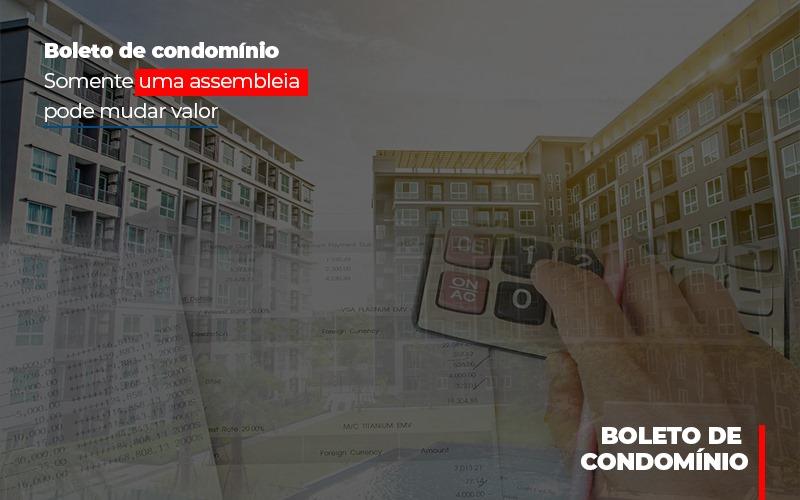 Boleto De Condominio - Cysne Administradora de bens e Condomínios