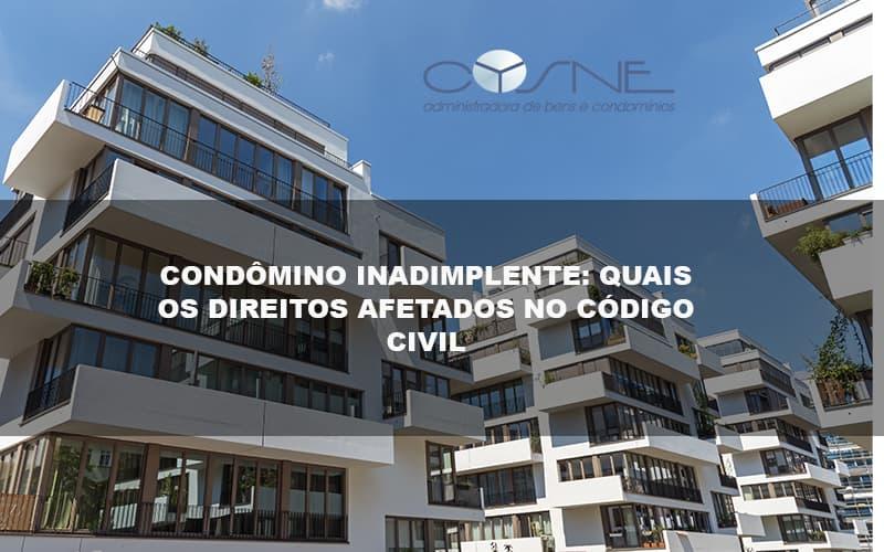 Condomínio Post Cysne (1) - Cysne Administradora de bens e Condomínios