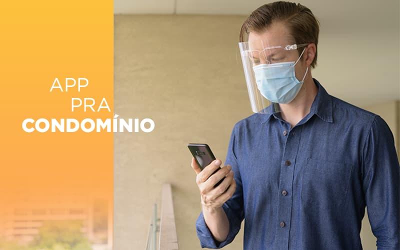 App Para Condomínio - Cysne Administradora de bens e Condomínios