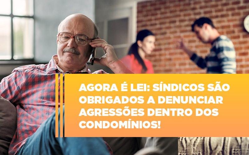 Lei Em Condominio - Cysne Administradora de bens e Condomínios