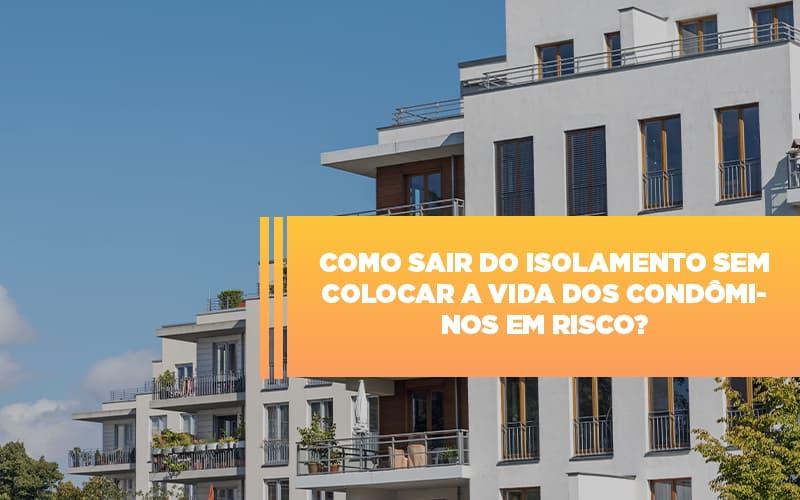 Condominios Blog - Cysne Administradora de bens e Condomínios