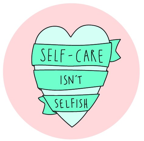 10 Self Care Tips