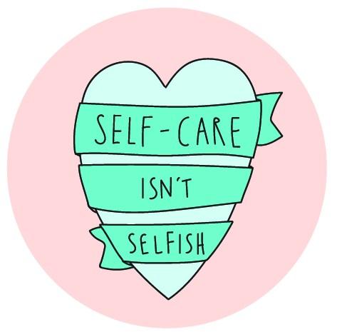 10 Self Care Tips