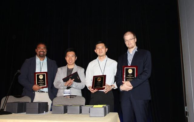 2016 Milstein Young Investigator Awardees