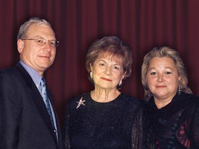 2016 Milstein Travel Awardees