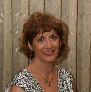 Joan Oefner New profile